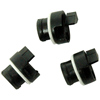 Suction Feed Cup Valve & Gasket