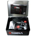 Tekna Free-flowing High Performance Spray Gun