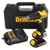 MAX* Lithium Ion Compact Drill / Driver Kit