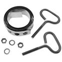 Metal Strapping Kit w/ Hardware