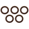 Viton O-Rings for Steel Lines