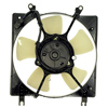 Radiator Fan Assemblies