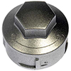 Wheel Lug Nut Cover
