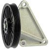 A/C Bypass Pulley