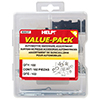 Auto Hardware Assortment Value Pack