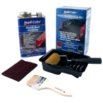 Truck Bed Coating Kit