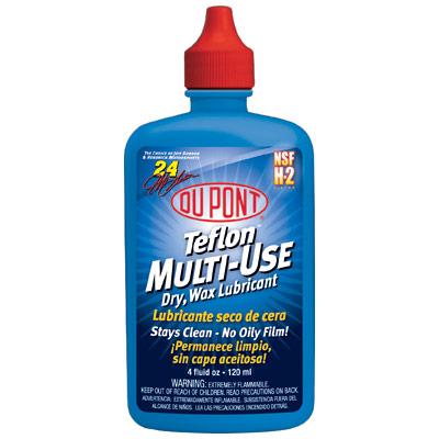 Autoparts2020 dupont teflon multi use lubricant for Dupont automotive paint store locator