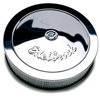 Pro-Flo� Chrome Air Cleaner Assembly