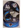 A/C Pro R134A Recharge Hose & Gauge