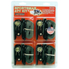 Sportsman ATV Ratcheting Tie-Down Kit