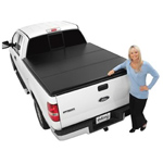 Solid Fold Hard Lid Tonneau Covers