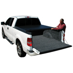 Express Roll-Top Tonneau Cover
