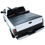 Tool Box Tonneau Cover