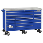 17 Drawer Roller Tool Cabinet
