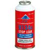 R134a Stop Leak w/Red Dye