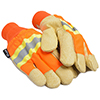 Lined Premium Pigskin Work Glove
