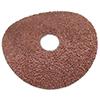 Resin Fibre Sanding Disc
