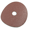 Resin Fibre Sanding Disc