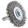 Crimped Wire Wheel