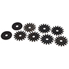 Replacement Cutters for Bench Grinding Wheel Dresser