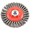 Stringer Bead Wire Wheel Brush