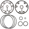 HDHT Compressor Gasket Kit 96+