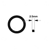 Mini York Teflon Seal O-Ring