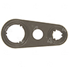 Block Type Expansion Valve Gasket