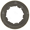 Compressor Suction Port Gasket
