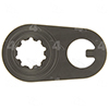 Filter Drier Flange Port Gasket