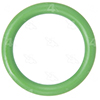 Green Oval O-Ring