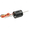 Double Shaft Vented CCWLE Blower Motor w/o Wheel