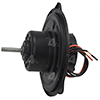 Flanged Vented CCW Blower Motor w/o Wheel
