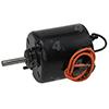 Single Shaft Closed CCW Blower Motor w/o Wheel