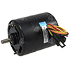 Single Shaft Vented CCW Blower Motor w/o Wheel