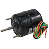Single Shaft Closed CW/CCW Blower Motor w/o Wheel