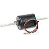 Double Shaft Closed CW/CCW Blower Motor w/o Wheel