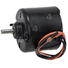 Single Shaft Closed CCW Blower Motor w/o Wheel