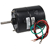 Single Shaft Closed CW Blower Motor w/o Wheel