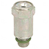 Pressure Relief Valve Switch