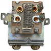 Rotary Selector Blower Switch