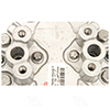 New York 209-210 Compressor w/o Clutch
