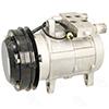 New Nippondenso 6E171 Compressor w/ Clutch