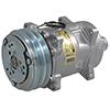 New Sanden/Sankyo SD508 Compressor w/ Clutch
