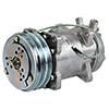 New Sanden/Sankyo SD510 Compressor w/ Clutch