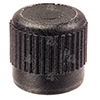 "High Side 3/16"" Male Flare Service Port Service Cap"