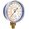 Low Side R12 Manifold Gauge