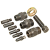A6, LTR4, HR6, DA6, V5 Clutch Hub Set Remover / Installer
