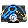 Manifold Gauge A/C Treatment Kit
