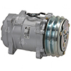 New Sanden/Sankyo SD508HD Compressor w/ Clutch